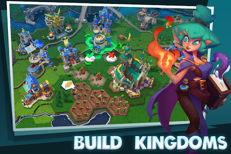 Game Brave Conquest APK for Windows Phone
