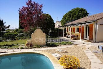 maison à Saint-Geniès-de-Fontedit (34)