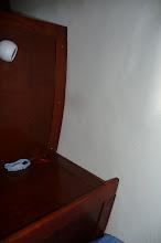 Photo: Detalle armarios