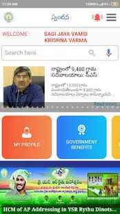 Spandana – Apps on Google Play
