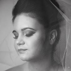 Wedding photographer Kamila Wilk (wilk). Photo of 13.10.2015