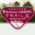 Greater Bragg Creek Trails icon