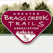 Greater Bragg Creek Trails