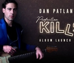 Dan Patlansky - 'Perfection Kills' Album Launch, Bloemfontein : Aasvoël Klub