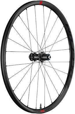Fulcrum Rapid Red 5 DB Wheelset - 700, 12/15x100/142mm, HG 11, Center-Lock,Black, 2-Way Fit alternate image 7