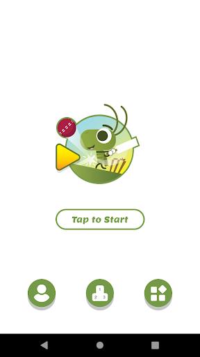Cricket Ninja - Play World Cup in Mobile 1.3 screenshots 1