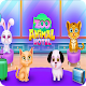 Download Zoo Animal Hotel - dress up games for girls/kids For PC Windows and Mac