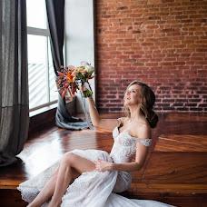 Wedding photographer Natalya Silina (nataliaru). Photo of 23.11.2017