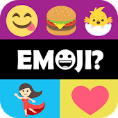 Emoji Guess - Word Find Android APK Download Free By Marul Creative