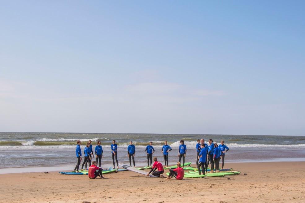 surfen-zandvoort