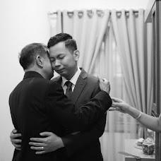 Wedding photographer Yos Harizal (yosrizal). Photo of 11.12.2017