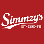 Logo for Simmzy's Huntington Beach
