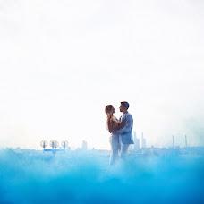 Wedding photographer Anastasiya Beloglazova (ABeloglazova). Photo of 11.07.2016