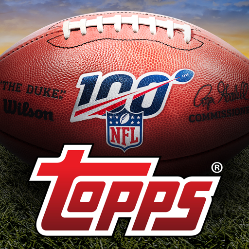 Baixar Topps NFL HUDDLE: Card Trader para Android