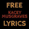 Lyrics for Kacey Musgraves icon