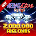Vegas Live Slots : Free Casino Slot Machine Games apk