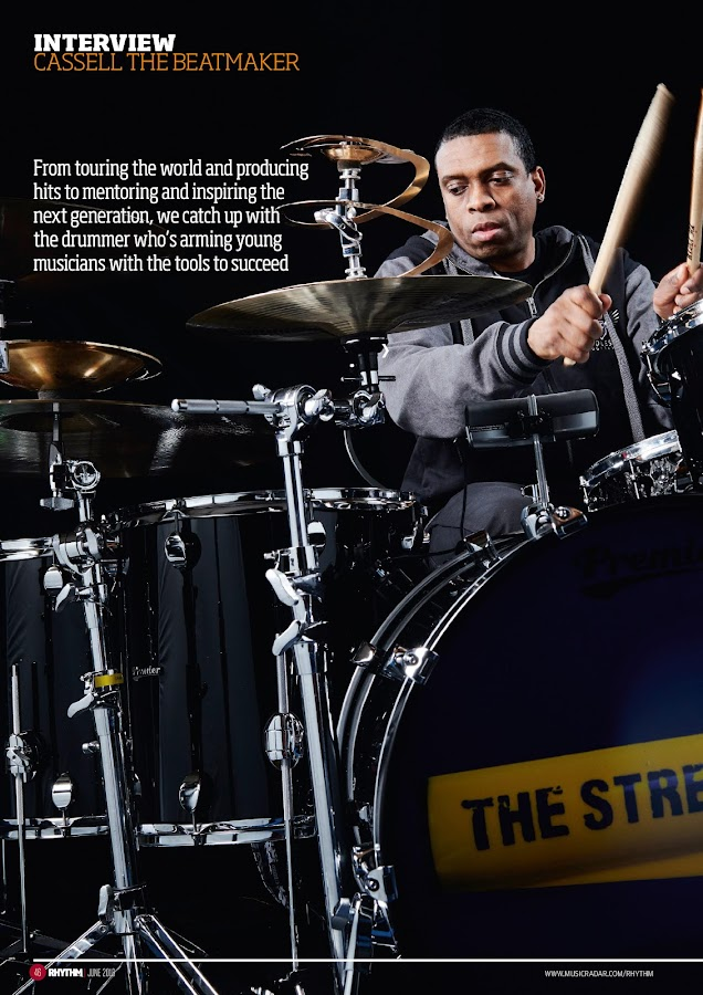 Rhythm- screenshot