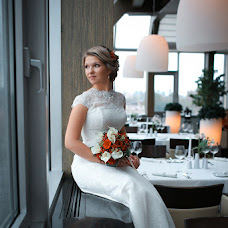 Wedding photographer Maksim Bykov (majorr). Photo of 14.09.2015
