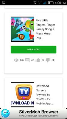Chu Chu TV New - screenshot