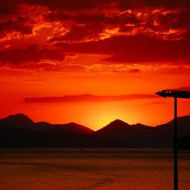 by Vladimir Stojićević - Landscapes Sunsets & Sunrises