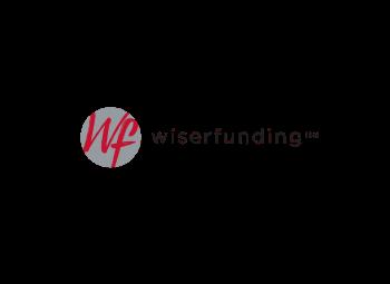 Wiserfunding logo fintech