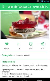Sobremesas Rápidas - náhled