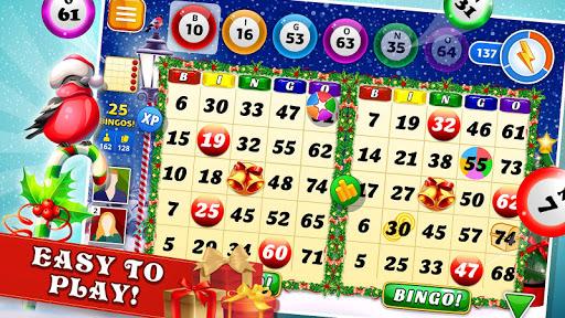 Christmas Bingo Santa's Gifts  screenshots 8
