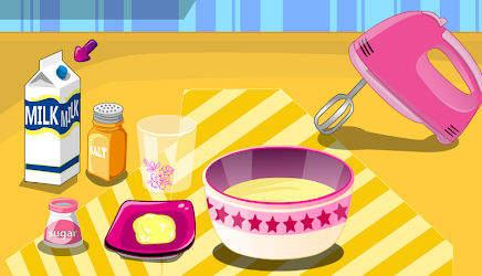 games cooking donuts APK Download – Free Card GAME for Android 3