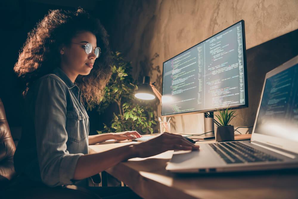 Logica de programacao desenvolvimento front end