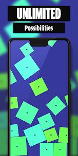Elements Live Wallpaper 3