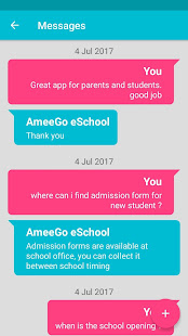 App Mother Mariam Global School APK for Windows Phone