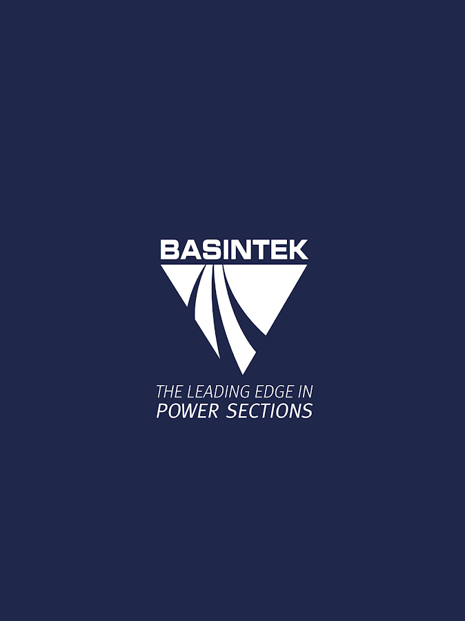 Basintek- screenshot