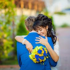 Wedding photographer Mikhail Kirsanov (Mitia117). Photo of 06.02.2016
