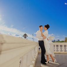 Wedding photographer Mariya Savrasova (marisafoto). Photo of 19.10.2015