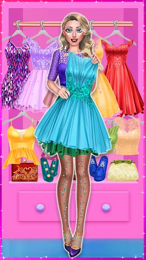 ud83dudc57 Sophie Fashionista - Dress Up Game  captures d'u00e9cran 2