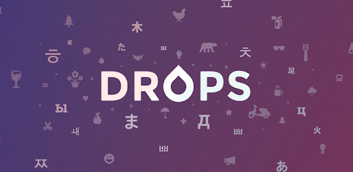 Drops: Learn English  Speak English  - Apps on Google Play
