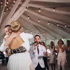 Wedding photographer Nadya Ravlyuk (VINproduction). Photo of 18.06.2017