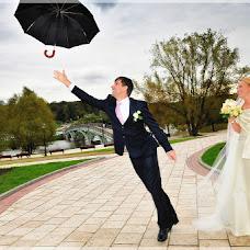 Wedding photographer Aleksandr Morozov (Amorozoff). Photo of 07.11.2012
