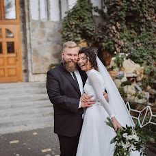 Wedding photographer Anna Artemenko (id80467889). Photo of 22.11.2017
