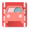 Parkeet - Automatic car finder icon