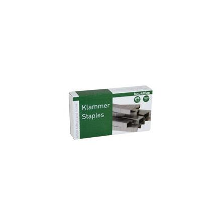 Häftklammer Rapid Standard 24/6. 1000st