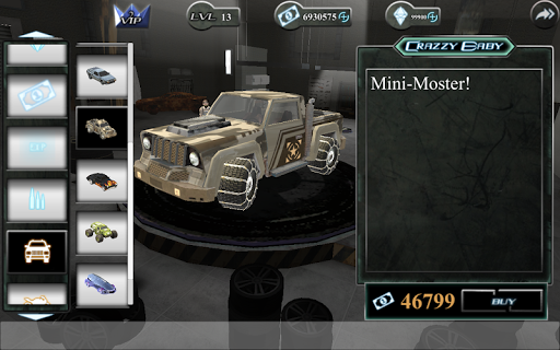 Army Car Driver apkpoly screenshots 7