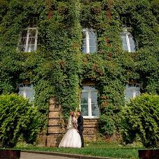 Wedding photographer Katerina Petrova (katttypetrova). Photo of 21.09.2017