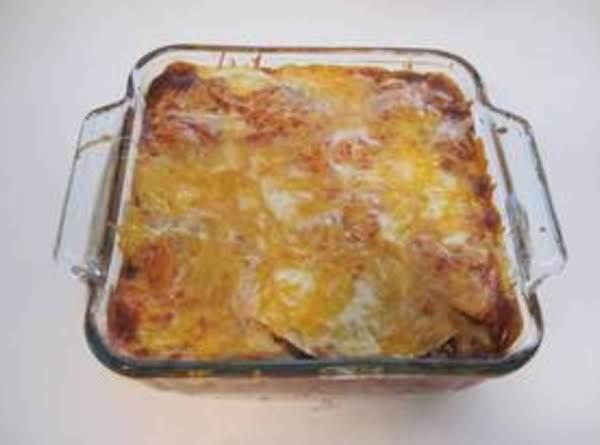 Enchilada Casserole Mmb Recipe