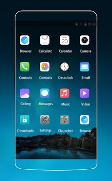 Theme for Vivo V5s HD APK Latest Version Download - Free Art