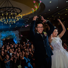 Wedding photographer Deni Farlyanda (farlyanda). Photo of 25.01.2018