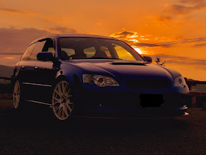 レガシィツーリングワゴン BP5 H18年 GT ワールドリミテッド2005のカスタム事例画像 104さんの2020年11月22日14:02の投稿