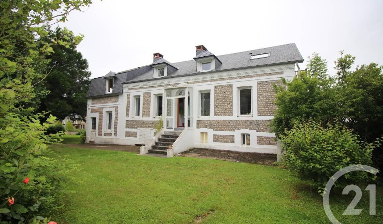 Maison Veulettes-sur-Mer