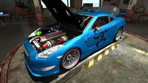 Fix My Car: Garage Wars! LITE 65.0 screenshots 1