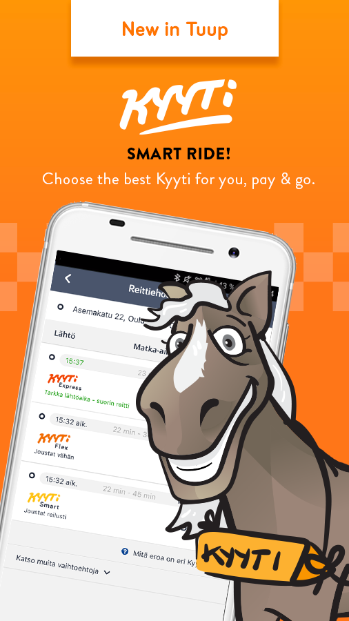 Tuup – Shop for All Rides- screenshot